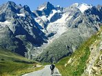 Cycle the Cols on our Doorstep
