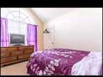 Upstairs Bedroom 1 (Full)