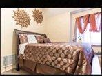 Upstairs Bedroom 2 (Queen)