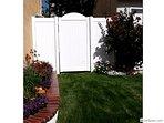 Front - backyard gate