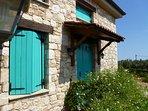 Steliana's cottage