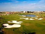 There are 20 golf courses with in 20 mile of the apartment, 2 are within 2 mile.