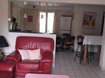 appart ideal situe au centre de la dordogne a Trelissac tout pres de Perigueux