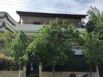Alimos apartment 100sq.m
