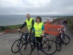 Bring or rent bikes locally to avail of the Deise Greenway - 50kms of cycle way to Waterford
