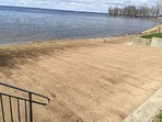 One of the Nicest Beaches on All of Oneida Lake!