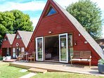 GROOVE ARMADA, swimming pool, tennis courts, children's play area, in Deal, Ref 24155