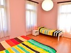 Big room (20m2)-3 bed with climate and SatTv