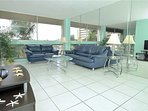 "Palm Bay Club G46, 1 Bedroom, 40"" HDTV, Heated Pool, WiFi, Sleeps 4"