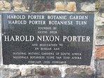 Attracons:  Harold Porter Botanical Garden