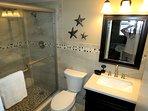 Master Bathroom New!