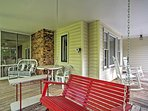 Lifelong memories can be made here at this lovely Fairview vacation rental cottage.
