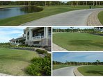 new plantation club golf complex