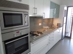 Cooker, Fridge, Dish and Washing Machine. Cooker, Fridge, Dish and Wash