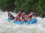 Nearby White Water Rafting Adventures