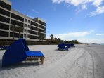 Arie Dam in Madeira Beach is the ideal vacation spot for you and your family