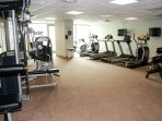 Sea Breeze 1002 Penthouse-State-of-the-Art Fitness Center