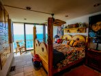 Rosarito oceanfront condo with perfect Views!
