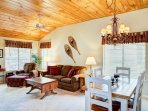 #137 COTTONWOOD $160.00-$195.00 BASED ON DATES AND NUMBER OF NIGHTS