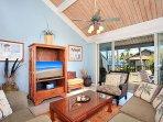 Unit 11 Ocean Front Luxury 2 Bedroom Condo