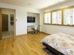 Furnished 1-Bedroom Home at Grizzly Peak Blvd & Kenyon Ave Kensington