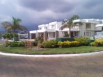Beautiful condo in Heredia close to volcanoes. Safe and environmental friendly,  Best weather!!