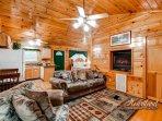 1 Bedroom Studio Cabin - Perefect for a romantic getaway