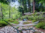 Sequoiatude, Peaceful Cabin, Private, Dog Friendly