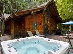 Austin Creekside Retreat