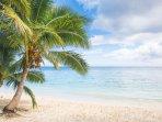 Pae Moana Beach