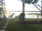 View of Lake Placid