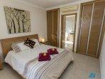 Villa Azure Master Bedroom And Ensuite