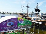 Johns Pass Pirate ship & Boat rental