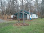 Cottage for rent  in ladysmith 1 hour from Ottawa.