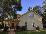 Palm Cottage of Fairhope
