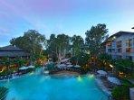 Temple 304 Modern Spacious Palm Cove Resort
