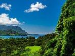 Bali Hai views