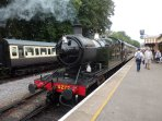 Steam Dreams - The Paignton & Dartmouth Steam Railway makes for  a cracking day out!