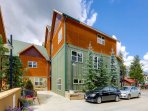 Bears Den B10 Exterior Frisco Lodging Vacation Rentals
