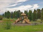Nice Playground Onsite