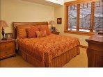 Bedroom 2 - King, HDTV, DVD Player