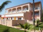 Résidence de vacances ARGENTIERE-CLUB: Les appartements