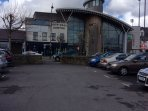 Balor Theatre, located in Ballybofey. Approx 5 drive from house.