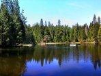 Snowshoe Springs