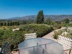 1-Acre 3BR Hilltop Oasis w/ Ocean Views, 10 Mins to Santa Barbara & Beaches