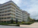 Maephim Ocean Bay Luxury condo Natilus for rent