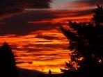 Aviemore Sunrise
