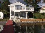Vineyard Cottage on Cayuga Lake - Finger Lakes, NY