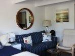 Loveseat (Full Size)  Sleep Sofa