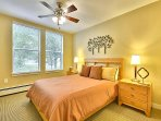 Guest Suite with Queen Size Mattress